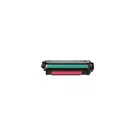 Toner Compatible CANON 723 magenta 2642B002