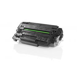 Toner Compatible HP 51A negro Q7551A