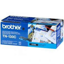 Toner Original BROTHER TN135 cian TN135C