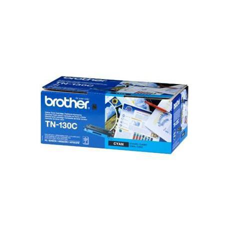 Toner Original BROTHER TN135 cian TN135C