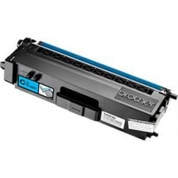 Toner Original BROTHER TN325 cian TN325C
