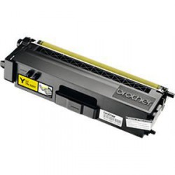 Toner Original BROTHER TN325 amarillo TN325Y