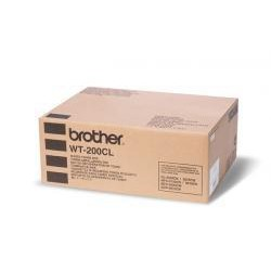 BOTE RESIDUAL BROTHER WT100CL NA WT100CL