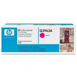 Toner Original HP 122A magenta Q3963A