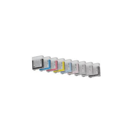 Cartucho  De Tinta Compatible EPSON T563500 cian claro C13T563500
