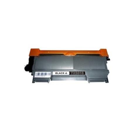 Toner Compatible BROTHER TN2320 negro TN-2320