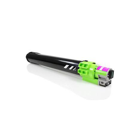 Toner Compatible RICOH MP-C3500 magenta 884932