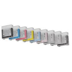 Cartucho  De Tinta Compatible EPSON T563600 magenta claro C13T563600