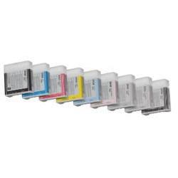 Cartucho  De Tinta Compatible EPSON T603900 negro claro C13T603900