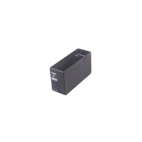 Cartucho  De Tinta Compatible CANON PGI1500XLBK negro 9182B001