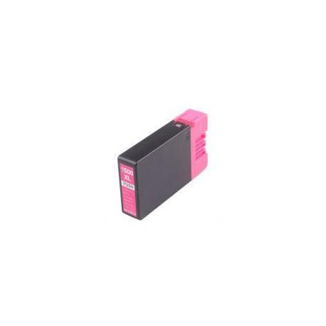 Cartucho  De Tinta Compatible CANON PGI1500XLMG magenta 9184B001