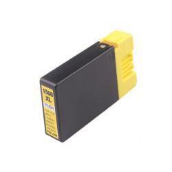 Cartucho  De Tinta Compatible CANON PGI1500XLYL amarillo 9185B001
