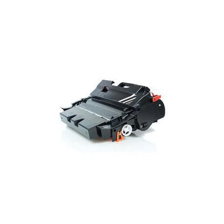 Toner Compatible LEXMARK T630 negro 12A7462