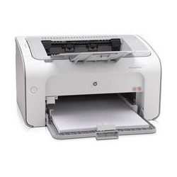 Impresora HP LaserJet Pro P1102 + 4 TONER COMPATIBLES