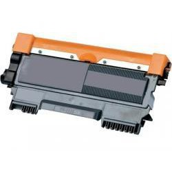 Pack de 2 Toner Compatible BROTHER TN2220 negro TN-2220