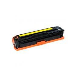 Toner Compatible HP 201X amarillo CF402X