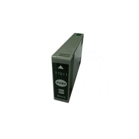 Toner Compatible EPSON T7031 negro C13T70314010