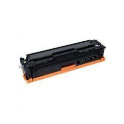 Toner Compatible HP 305A negro CE410A