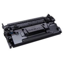 Toner Compatible HP 87A negro CF287A