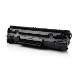 Toner Compatible CANON CANON 737 negro 9435B002