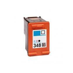 Cartucho  De Tinta Compatible HP 348 3 colores foto C9369EE