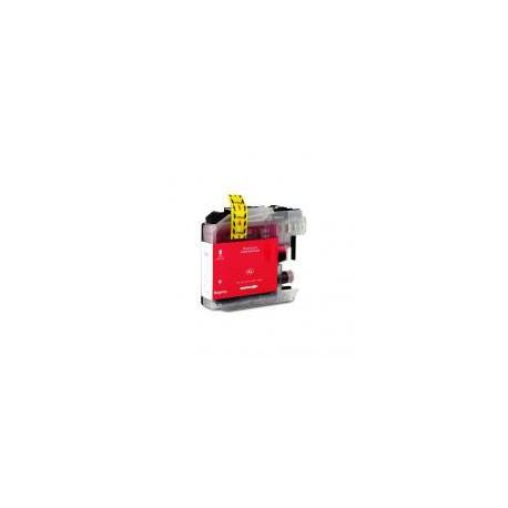 Cartucho  De Tinta Compatible BROTHER LC225XL magenta LC225XLM