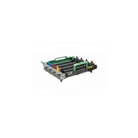 Unidad de Tambor Compatible BROTHER DR130 4 colores DR-130CL