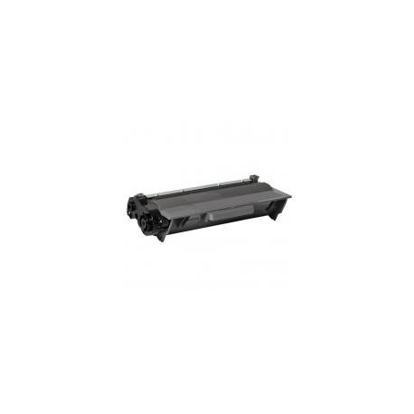 Toner Compatible BROTHER TN3512 negro TN-3512