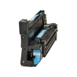 Unidad de Tambor Compatible HP 824A cian CB385A