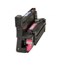 Unidad de Tambor Compatible HP 824A magenta CB387A