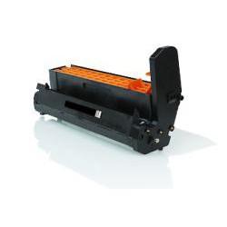 Unidad de Tambor Compatible OKI C710 negro 43913808