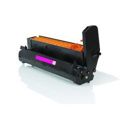 Unidad de Tambor Compatible OKI C710 magenta 43913806