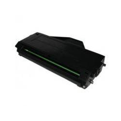Toner Compatible PANASONIC KX-FAT410X negro KX-FAT 410 X