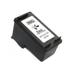 Cartucho  De Tinta Compatible HP 350 negro CB335EE