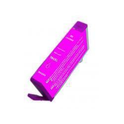 Cartucho  De Tinta Compatible HP 364 magenta CB319EE