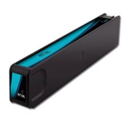 Cartucho  De Tinta Compatible HP 971 cian CN622AE