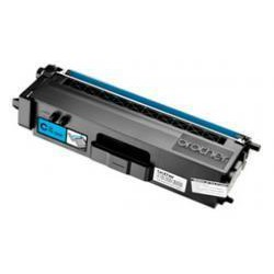 Toner Compatible BROTHER TN320C cian TN-320C