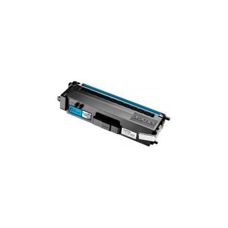 Toner Compatible BROTHER TN320C cian TN-320C