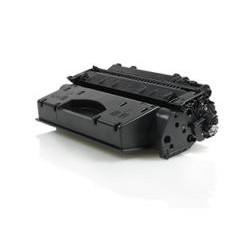 Toner Compatible HP 87X negro CF287X