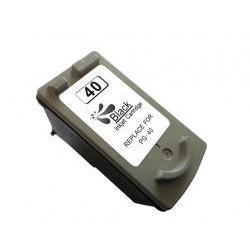 Cartucho  De Tinta Compatible CANON PG50 negro 0616B001