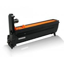Unidad de Tambor Original OKI C3300 negro 43460208