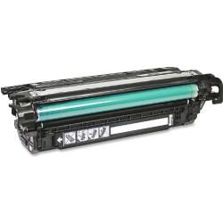Toner Original HP 647A negro CE260A