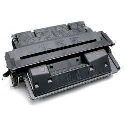 Toner Compatible HP C8061X negro 61X