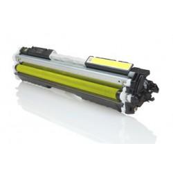 Toner Compatible HP CE312A amarillo N126A