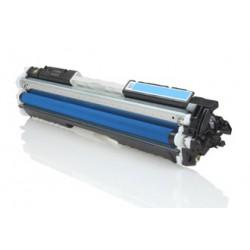 Toner Compatible HP CE311A cian N126A